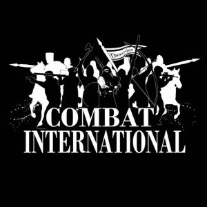 Combat International logo
