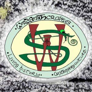 Wordsmithcrafts logo